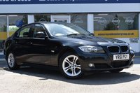 USED 2011 61 BMW 3 SERIES 2.0 316D ES 4d 114 BHP NO DEPOSIT FINANCE AVAILABLE