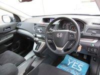 USED 2015 15 HONDA CR-V 2.2 I-DTEC SE-T 5d AUTO 148 BHP 4X4 1 PREV OWNER , AUTOMATIC