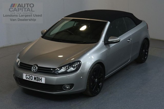 2013 G VOLKSWAGEN GOLF 2.0 GT TDI BLUEMOTION TECHNOLOGY DSG 2d AUTO 139 BHP AIR CON SAT NAV AUTOMATIC GEARBOX, AIR CONDITIONING, SAT NAV, FULL LEATHER SEATS