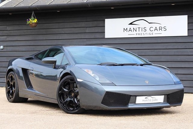 Used Lamborghini For Sale Colchester