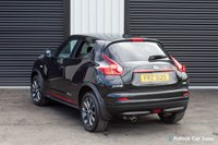USED 2013 13 NISSAN JUKE ACENTA PREMIUM 1.5DCi 110BHP Reverse Camera Full Service History Attractive, Efficient and High Spec Car