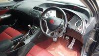 USED 2007 07 HONDA CIVIC 2.0 I-VTEC TYPE-R GT 3d 198 BHP ZERO DEPOSIT FINANCE AVAILABLE