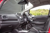 USED 2016 65 HONDA JAZZ S 1.3I-VTEC Parking Sensors Bluetooth Aircon Full History £30 Tax High Spec, Efficient and Reliable car to suit all drivers