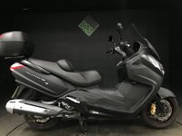 USED 2016 16 SYM MAXSYM 600i. 2016. 4 SERVICES. 5892 MILES. ABS. GIVI TOP BOX