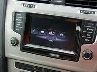 USED 2014 14 VOLKSWAGEN GOLF 1.6 SE TDI BLUEMOTION TECHNOLOGY 5d 103 BHP
