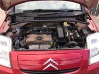 USED 2006 56 CITROEN C2 1.1 SX 3d 60 BHP