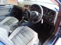 USED 2015 15 VOLKSWAGEN GOLF 2.0 GT TDI BLUEMOTION TECHNOLOGY DSG 5d AUTO 148 BHP