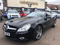 2010 MERCEDES-BENZ SL