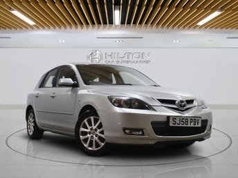 Used Mazda 3 for sale in Leighton Buzzard