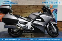 USED 2004 04 HONDA ST1300 PAN EUROPEAN ST 1300 ABS