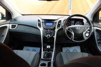 USED 2015 65 HYUNDAI I30 1.4 SE 5d 99 BHP