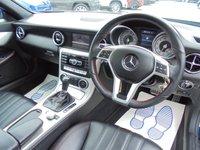 USED 2014 14 MERCEDES-BENZ SLK 1.8 SLK200 BLUEEFFICIENCY AMG SPORT 2d AUTO 184 BHP
