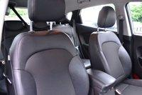 USED 2015 65 HYUNDAI IX35 1.7 CRDI SE BLUE DRIVE 5d 114 BHP STUNNING IX35 DIESEL IN WHITE