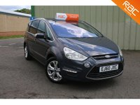 USED 2010 60 FORD S-MAX 2.0 TITANIUM 5d AUTO 201 BHP FINANCE AVAILABLE - 12 MONTHS MOT