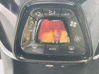 USED 2014 64 TOYOTA AYGO 1.0 VVT-i x-clusiv x-shift 5dr DEALER SERVICE HISTORY, 2 KEYS
