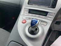 USED 2015 65 TOYOTA PRIUS 1.8 VVT-I 5d AUTO 99 BHP Hybrid for ULEZ, PCO Ready, Warranty, MOT, Finance