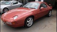 1992 PORSCHE 928 928 S4 GTS 5.4 AUTO 1992 BARN FIND,LOW MILEAGE   £34995.00