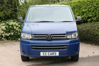USED 2010 10 VOLKSWAGEN TRANSPORTER 2.0 T28 TDI 1d 102 BHP Satellite Navigation, DVD Playback, Freeview and a Reverse Camera. The seats are covered in leather effect covers. The front passenger bench seat can be Rotated on a swivel Plate to be rear facing, Rock n Roll Bed, VW Alloy Wheels, Daytime Running Lights, - Smev 9222 Sink and cooker hob combo+electric tap, Waeco Fridge/Freezer £600 When New, Dropdown DVD Screen+Freeview in Rear, Theford Porta Potti toilet, 2 x Leisure Batteries+Electric Hookup