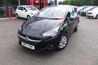 USED 2017 17 VAUXHALL CORSA 1.4 DESIGN ECOFLEX 5d 89 BHP ***BEST DEAL***