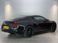 USED 2013 13 BENTLEY CONTINENTAL 6.0 GT SPEED [MDS][CARBON PACK]616 BHP