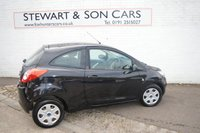 USED 2012 12 FORD KA 1.2 EDGE 3d 69 BHP