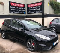 USED 2013 63 FORD FIESTA ST-2 1.6 ECOBOOST 3DR, MOUNTUNE MP215 UPGRADE. NOW SOLD - SIMILAR VEHICLES WANTED