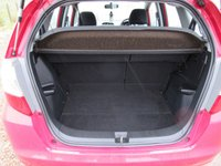 USED 2010 10 HONDA JAZZ 1.3 I-VTEC SI 5d 98 BHP