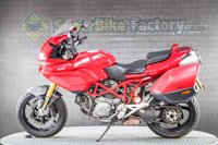 USED 2009 09 DUCATI Multistrada 1100 ALL TYPES OF CREDIT ACCEPTED GOOD & BAD CREDIT ACCEPTED, OVER 700+ BIKES IN STOCK