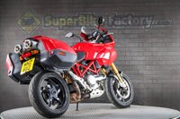 USED 2009 09 DUCATI MULTISTRADA 1100 - ALL TYPES OF CREDIT ACCEPTED GOOD & BAD CREDIT ACCEPTED, OVER 600+ BIKES IN STOCK