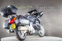 USED 2007 07 HONDA ST1300 PAN EUROPEAN ALL TYPES OF CREDIT ACCEPTED GOOD & BAD CREDIT ACCEPTED, OVER 600+ BIKES IN STOCK