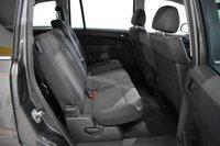 USED 2010 60 VAUXHALL ZAFIRA 1.8 EXCLUSIV 5d 138 BHP