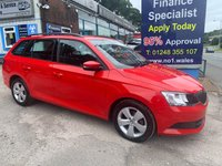 USED 2015 65 SKODA FABIA 1.4 SE TDI DSG 5d AUTO 89 BHP, only 59000 miles ***APPROVED DEALER FOR CAR FINANCE247 AND ZUT0  ***