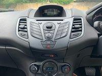USED 2013 63 FORD FIESTA 1.6L STYLE 5d 104 BHP Auto Petrol, Low Mileage, NEW MOT, Warranty, Finance