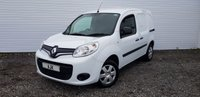 USED 2016 66 RENAULT KANGOO 1.5 ML19 BUSINESS PLUS ENERGY DCI 1d 75 BHP