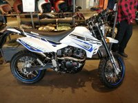 USED 2019 LEXMOTO ADRENALINE 125 MOTO SUPER MOTARD