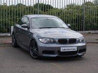 2009 BMW 1 SERIES 3.0 135I M SPORT 2d 302 BHP £SOLD
