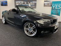 USED 2011 11 BMW 1 SERIES 2.0 118I M SPORT 2d 141 BHP HUGE SPEC, F/S/H, IMMACULATE!!
