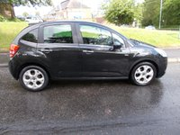 USED 2010 60 CITROEN C3 1.6 HDI EXCLUSIVE 5d 90 BHP ++ONLY £20 PER YEAR TAX++