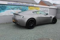 USED 2009 ASTON MARTIN VANTAGE 4.3 V8 3d AUTO 380 BHP FOUR OF TEN EVER MADE