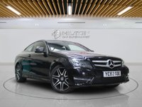USED 2012 62 MERCEDES-BENZ C CLASS 2.1 C250 CDI BLUEEFFICIENCY AMG SPORT PLUS 2d AUTO 202 BHP