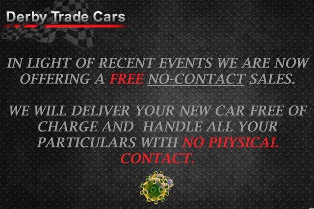 JAGUAR XJ at Derby Trade Cars