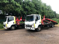 2009 ISUZU TRUCKS FORWARD
