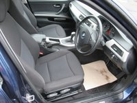 USED 2010 10 BMW 3 SERIES 2.0 318I SE TOURING 5d AUTO 141 BHP
