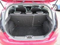 USED 2013 13 FORD FIESTA 1.0 TITANIUM X 5d 124 BHP