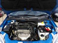 USED 2011 11 CHEVROLET AVEO 1.2 LS 5d 83 BHP NEW MOT, SERVICE & WARRANTY