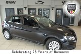 USED 2014 14 VOLKSWAGEN GOLF 1.6 S TDI BLUEMOTION TECHNOLOGY 5d 103 BHP FINISHED IN STUNNING PHANTOM BLACK WITH ANTHRACITE CLOTH SEATS + FULL SERVICE HISTORY + FREE ROAD TAX + TOUCH SCREEN DISPLAY + DAB RADIO + BLUETOOTH + 17 INCH ALLOYS + AIR CONDITIONING