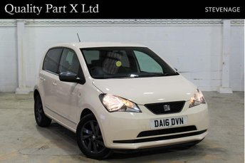 View our SEAT MII