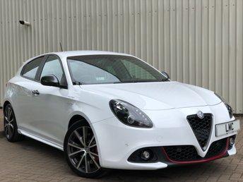 Used Alfa Romeo >> Used Alfa Romeo Cars In Warrington From Lowton Motor Company Ltd