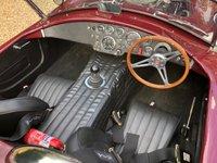 USED 1996 F AC COBRA AC COBRA 427 GARDNER DOUGLAS COBRA 5.7 V8 GDS 427 COBRA