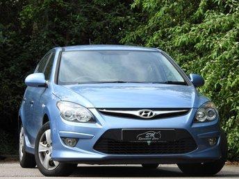 2011 HYUNDAI I30 1.6 CLASSIC CRDI 5d 89 BHP £3390.00